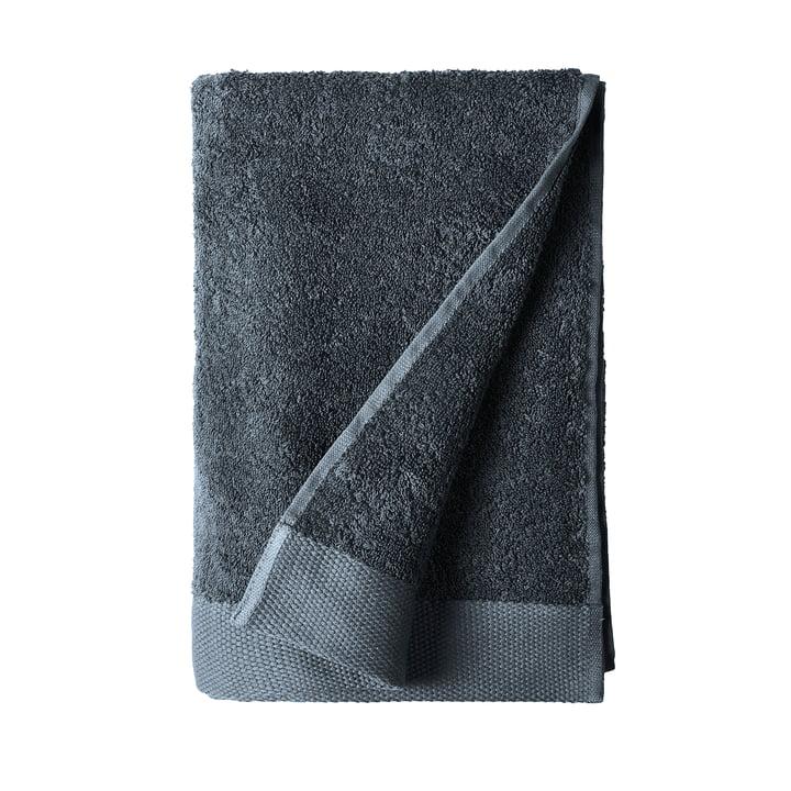 The Comfort bath towel from Södahl , 70 x 140 cm, china blue