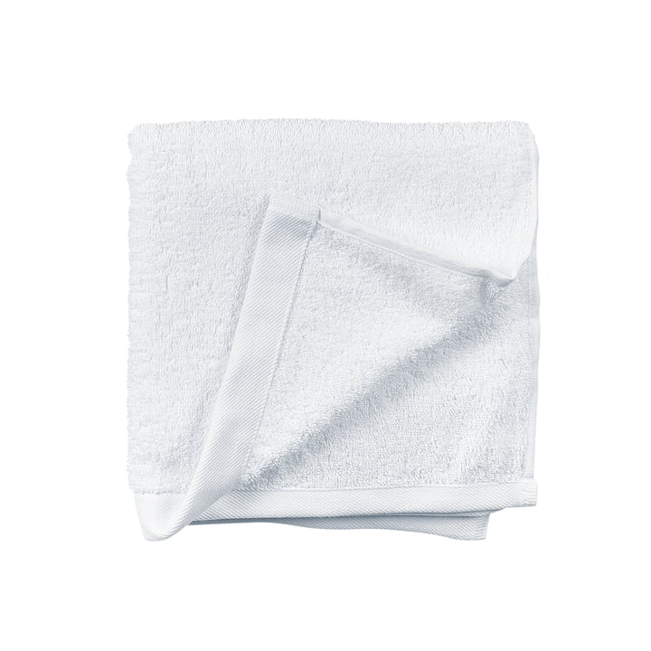 The Comfort Towel from Södahl , 50 x 100 cm, white