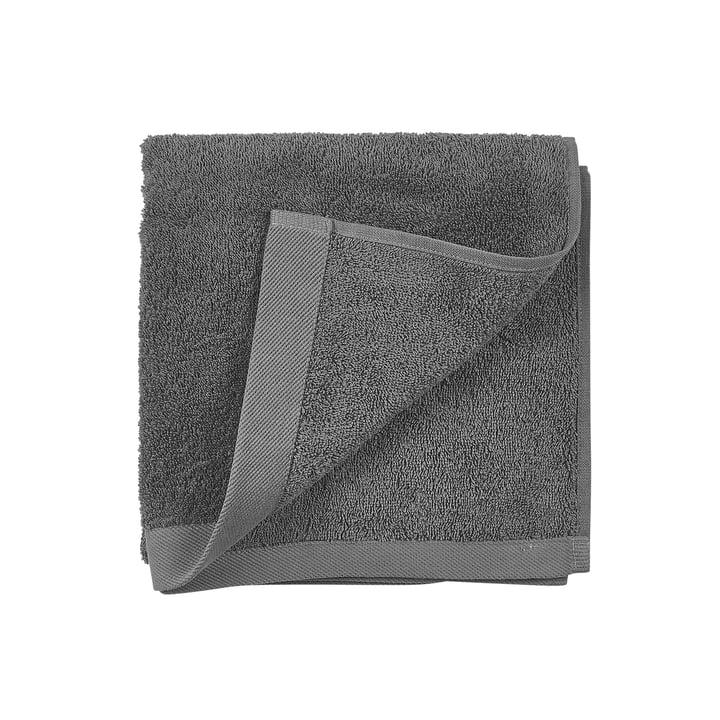 The Comfort Towel from Södahl , 50 x 100 cm, grey