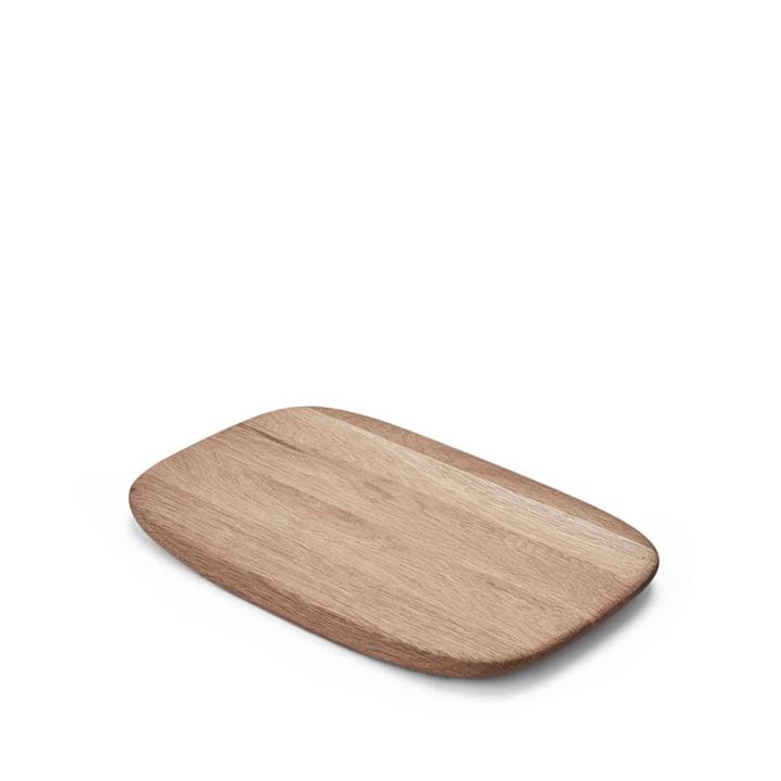 Kit Cutting board 24 x 37 cm from Morsø in natural oak