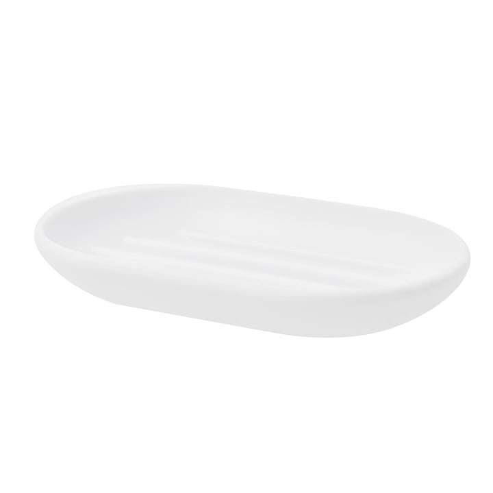 Touch Soap dish from Umbra in white