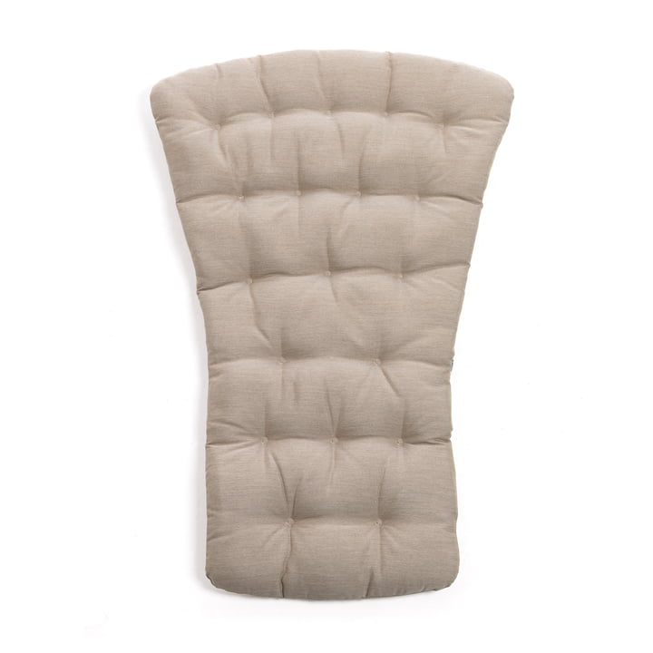 The seat cover for Folio Relax from Nardi , lino