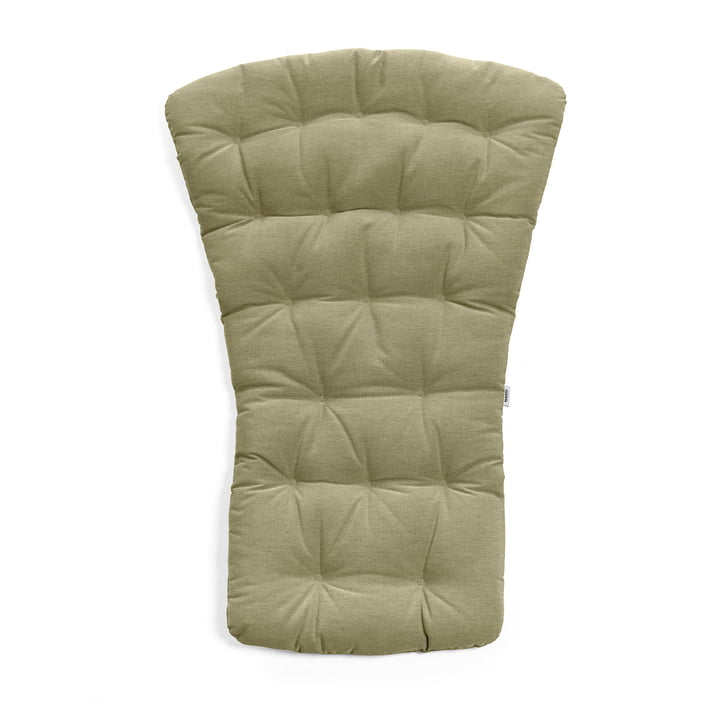 The seat cover for Folio Relax from Nardi , felce