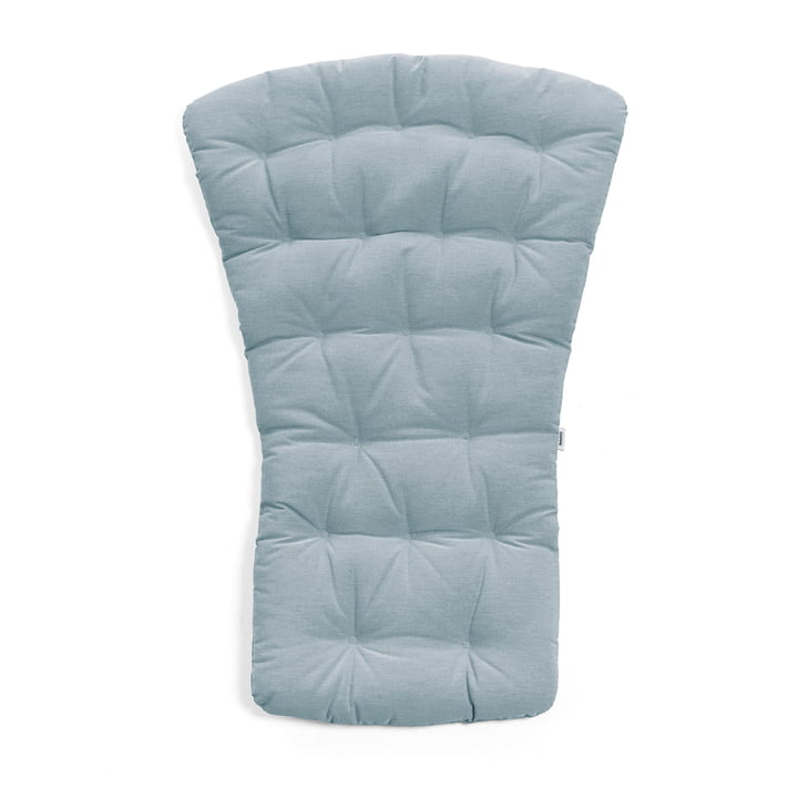 The seat cover for Folio Relax from Nardi , artic