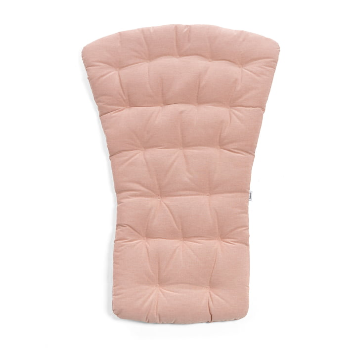 The seat cover for Folio Relax from Nardi , rose quartz