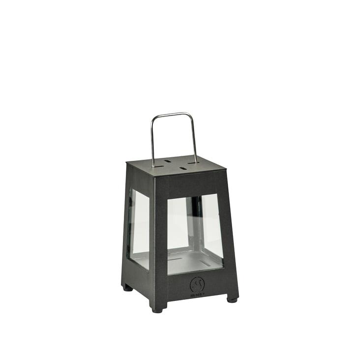 Faro Lantern small from Morsø in black