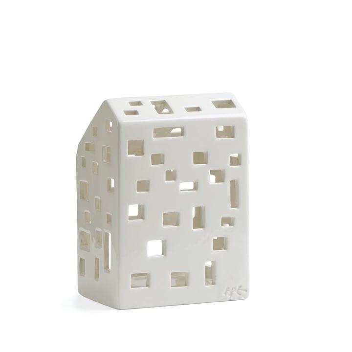 Urbania Tealight House Funkis by Kähler Design