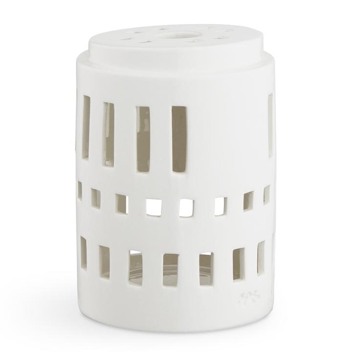 Urbania Tealight House Little Tower by Kähler Design