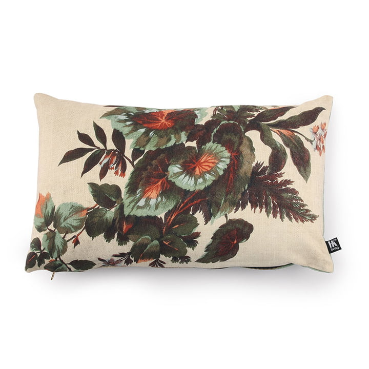 The Kyoto cushion from HKliving , 35 x 60 cm