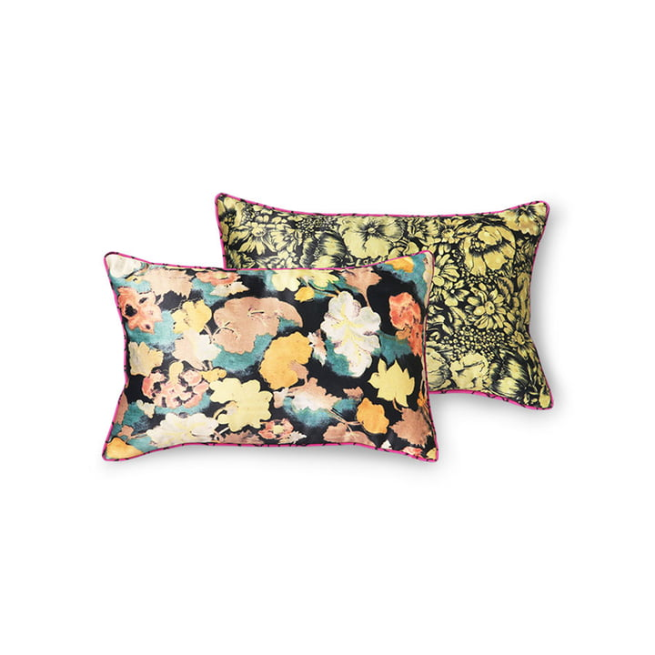 The DORIS Vintage cushion from HKliving , 25 x 40 cm, retro