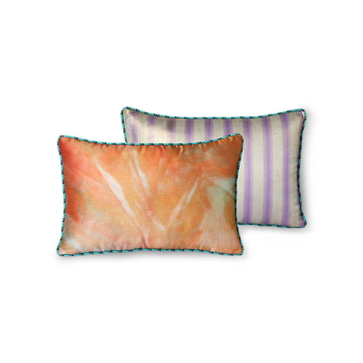 The DORIS Vintage cushion from HKliving , 25 x 40 cm, glitter