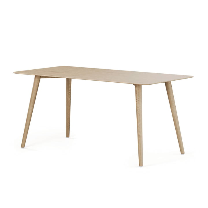 The Occo Conference Table from Wilkhahn , Oak