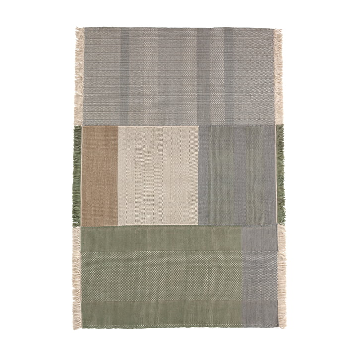Tres Outdoor -carpet, 170 x 240 cm, salvia by nanimarquina