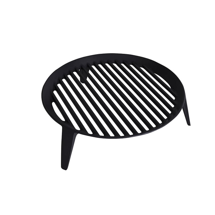 Morsø - TUSCAN Grill cooking insert, black