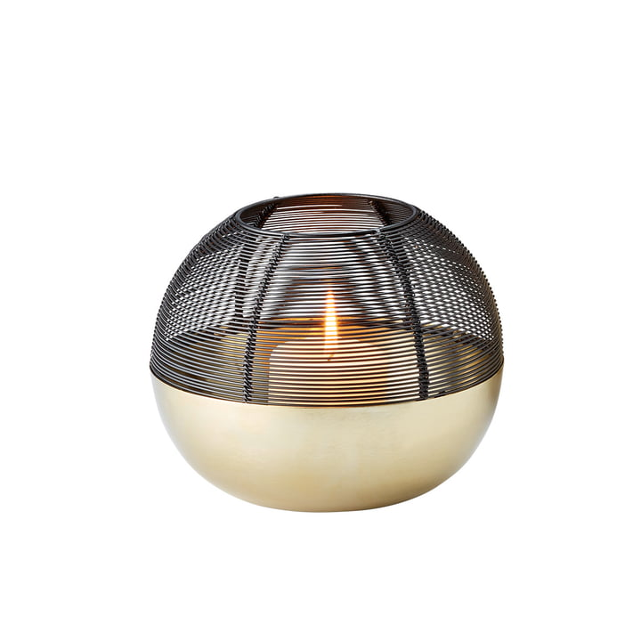 The Granada Wind light S from Philippi, matt gold / black