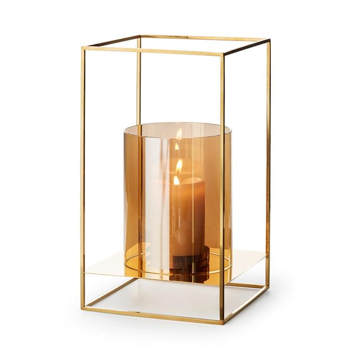 The Kathleen lantern from Philippi, gold