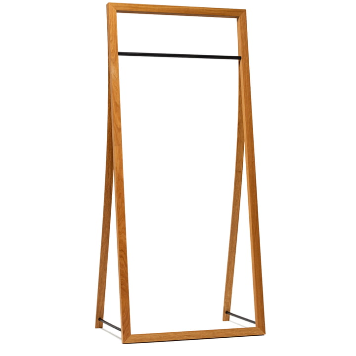 Framed Hanger from We Do Wood in natural oak