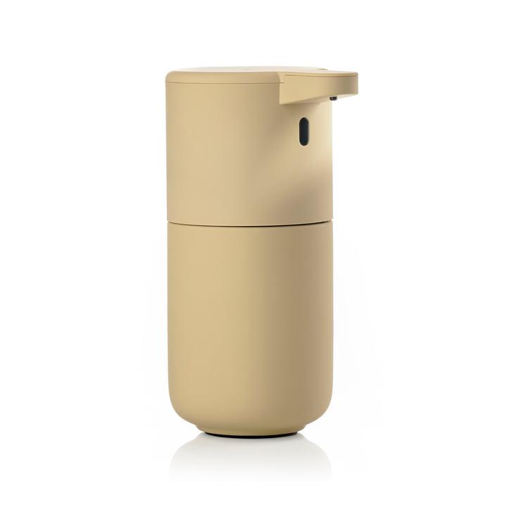 Ume Soap dispenser with sensor from Zone Denmark in warm sand