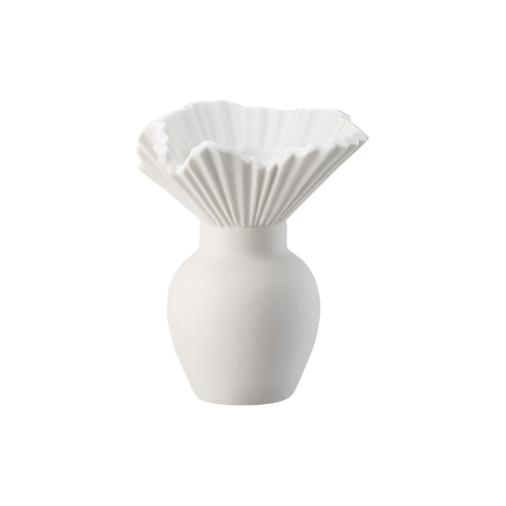 The miniature vase Falda from Rosenthal