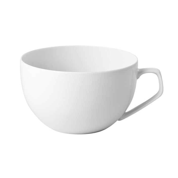 The TAC combi cup from Rosenthal , white