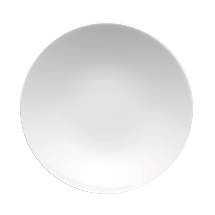 The TAC soup plate from Rosenthal , Ø 24 cm, white