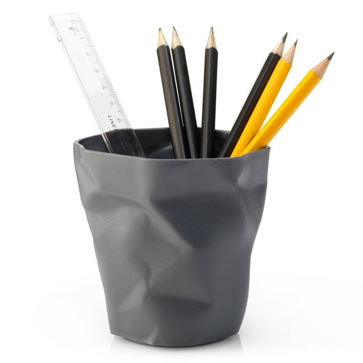 Pen Pen of Essey in graphite