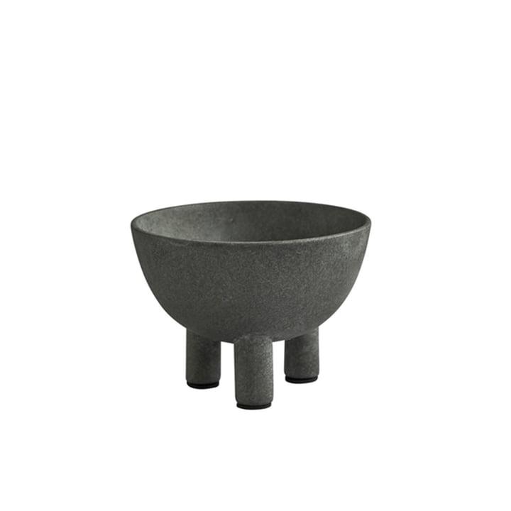 Duck Bowl small from 101 Copenhagen in dark grey