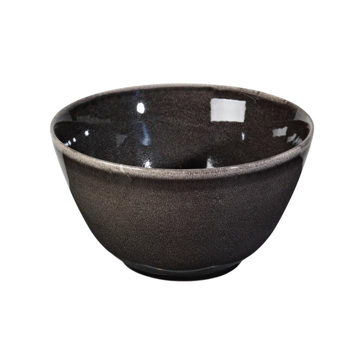 Nordic Coal Bowl Ø 20 x H 11 cm from Broste Copenhagen