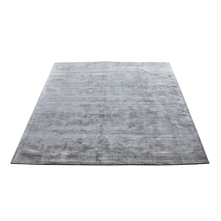 The Karma carpet from Massimo , 160 x 230 cm, light grey