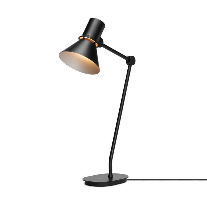 Type 80 Table lamp, black matt from Anglepoise