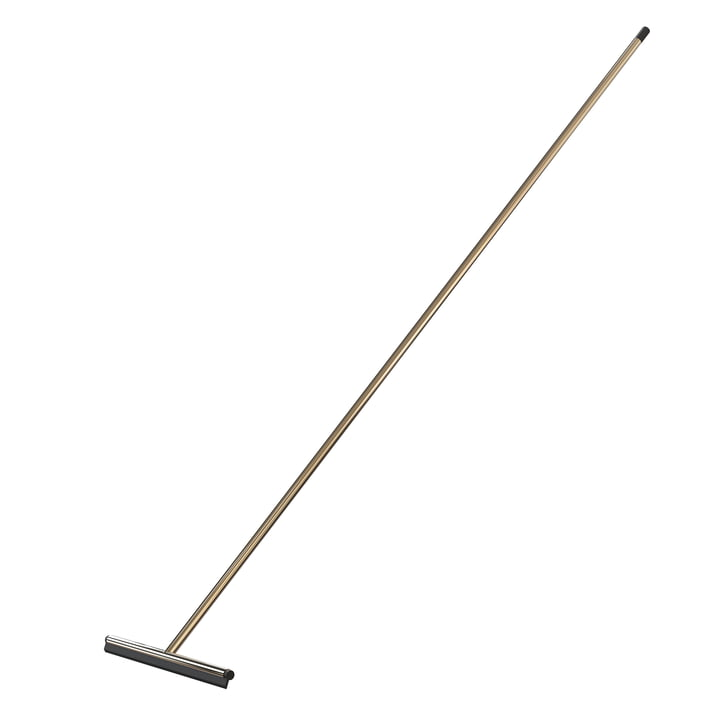The Nova2 shower squeegee long from Frost , Gold