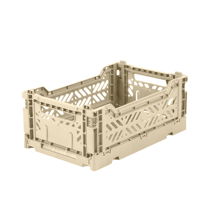 Folding box mini 27 x 17 cm from Aykasa in boulder