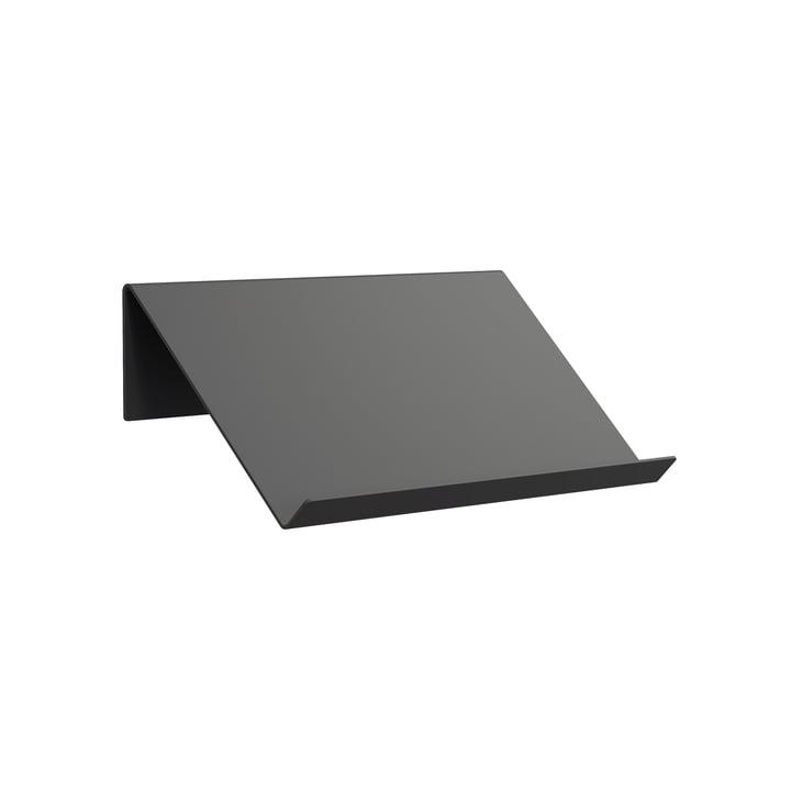 The Unu shoe rack 4038 from Frost , 60 cm, black