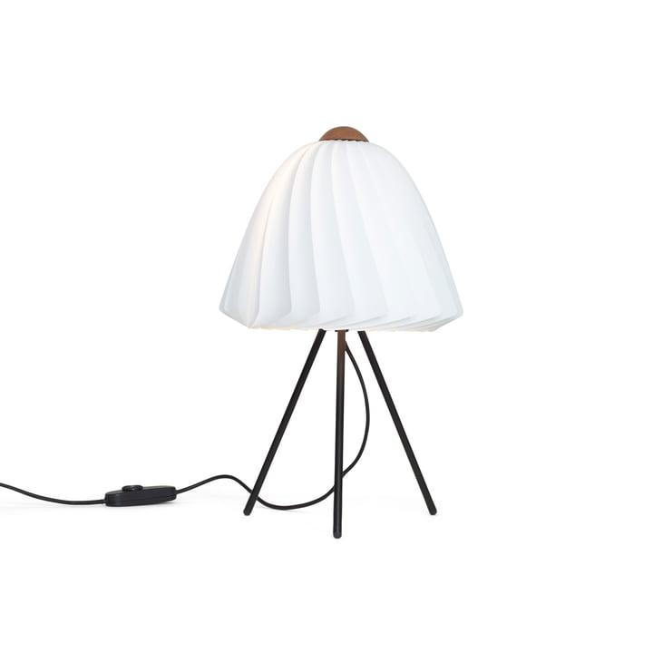 Balett Table lamp from Spring Copenhagen in white