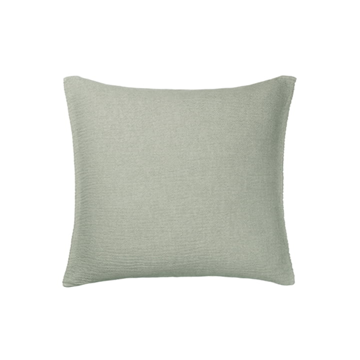 Thyme Pillowcase 50 x 50 cm from Elvang in green