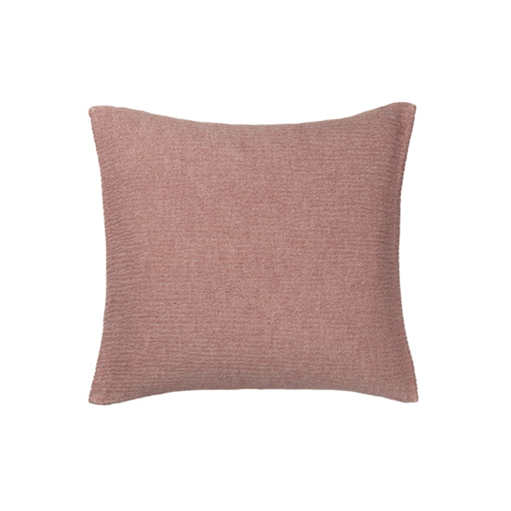 Thyme Pillowcase 50 x 50 cm from Elvang in rusty red