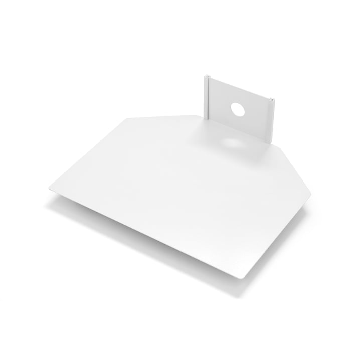 Ptolomeo Shelf from Opinion Ciatti in white