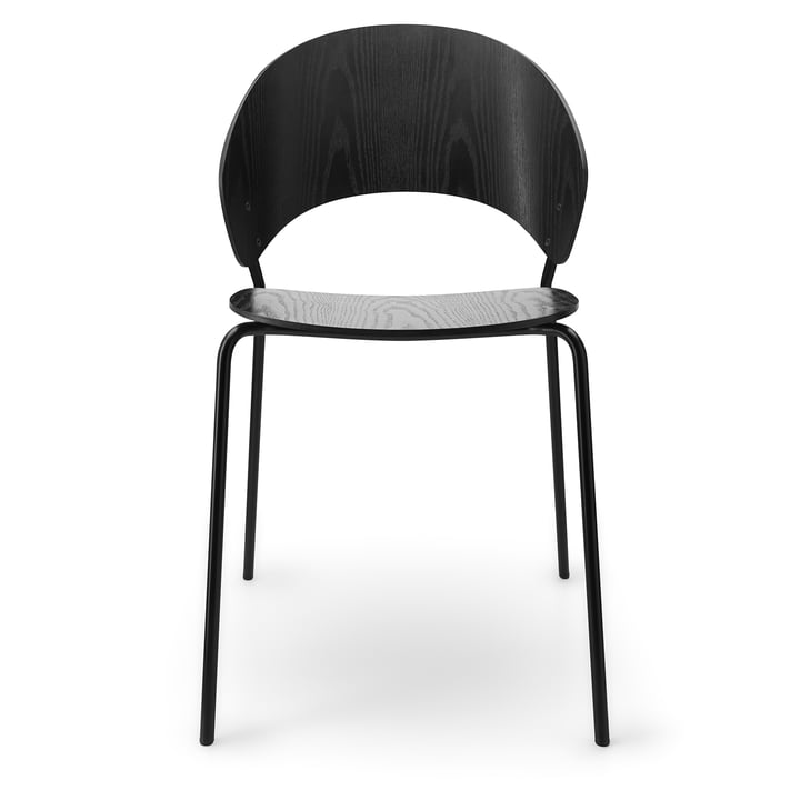 The Dosina chair from Eva Solo , black