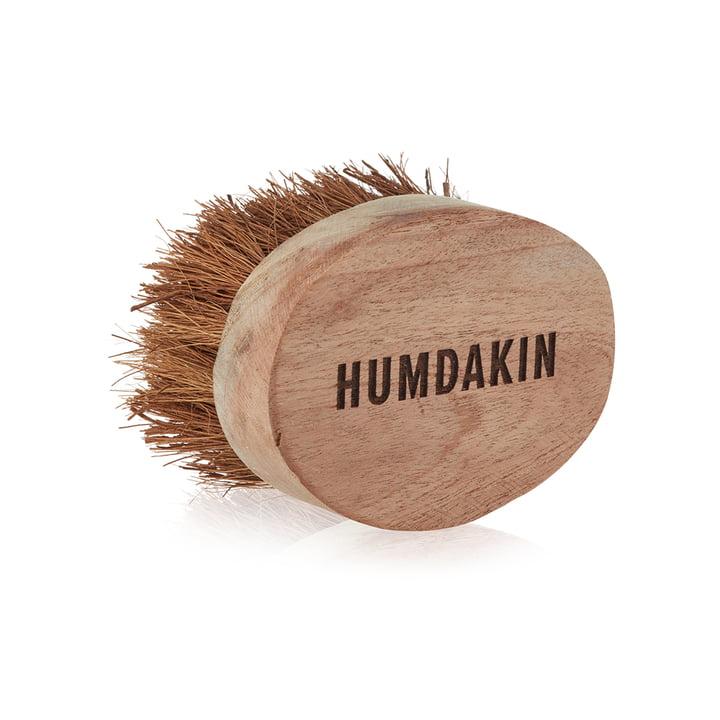 The Humdakin bamboo brush is sustainable