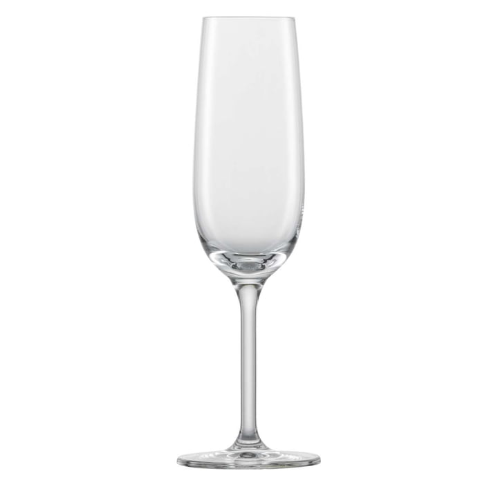 For You champagne glass (set of 4) by Schott Zwiesel