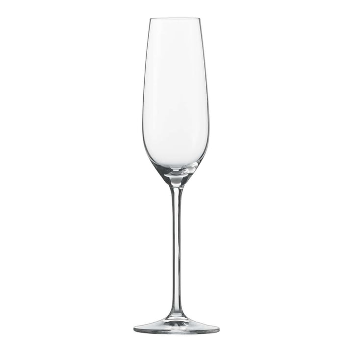Fortissimo Champagne glass from Schott Zwiesel (set of 2)
