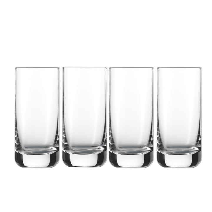 Convention Allround glass from Schott Zwiesel in a set of 4