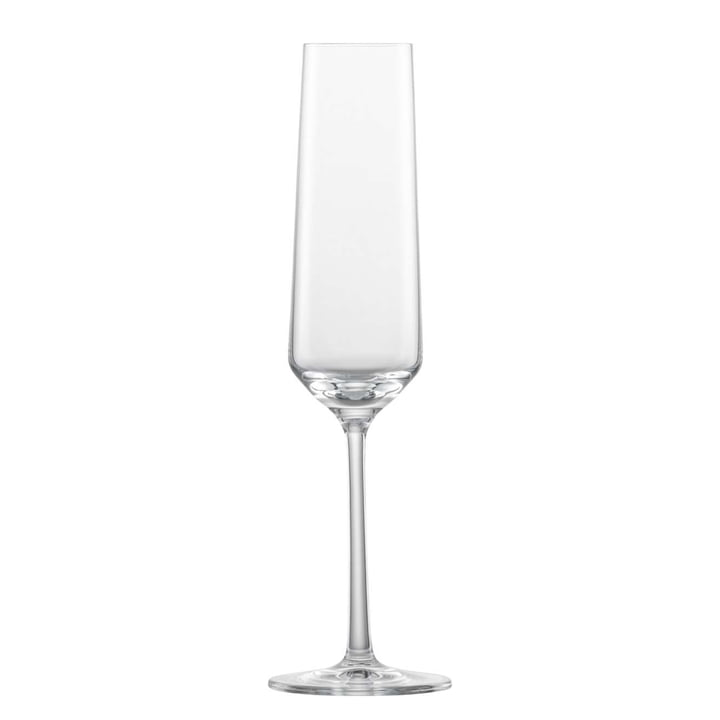 Pure Champagne glass from Zwiesel Glas (set of 2)