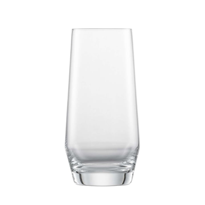 Pure Long drink glass from Zwiesel Glas (set of 4)