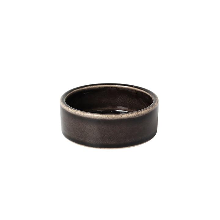 The Nordic Coal bowl from Broste Copenhagen , Ø 8 x H 3 cm