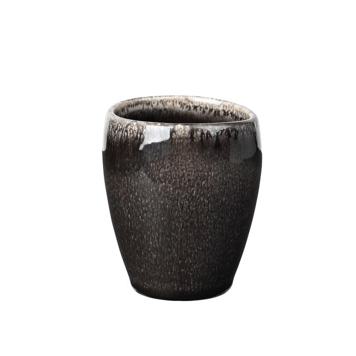 The Nordic Coal Espresso cup from Broste Copenhagen , 10 cl