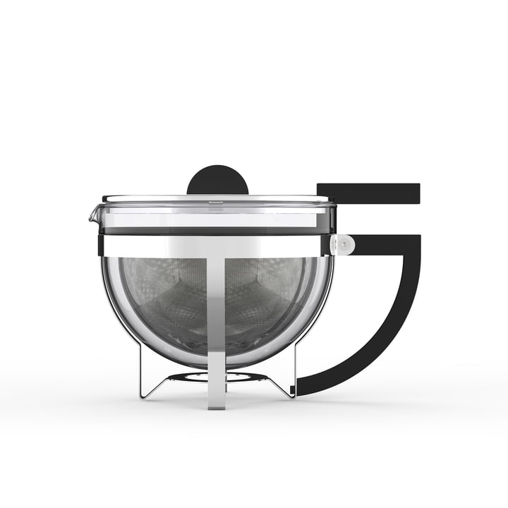 The Marianne tea maker from Philippi , 1,5 l, stainless steel