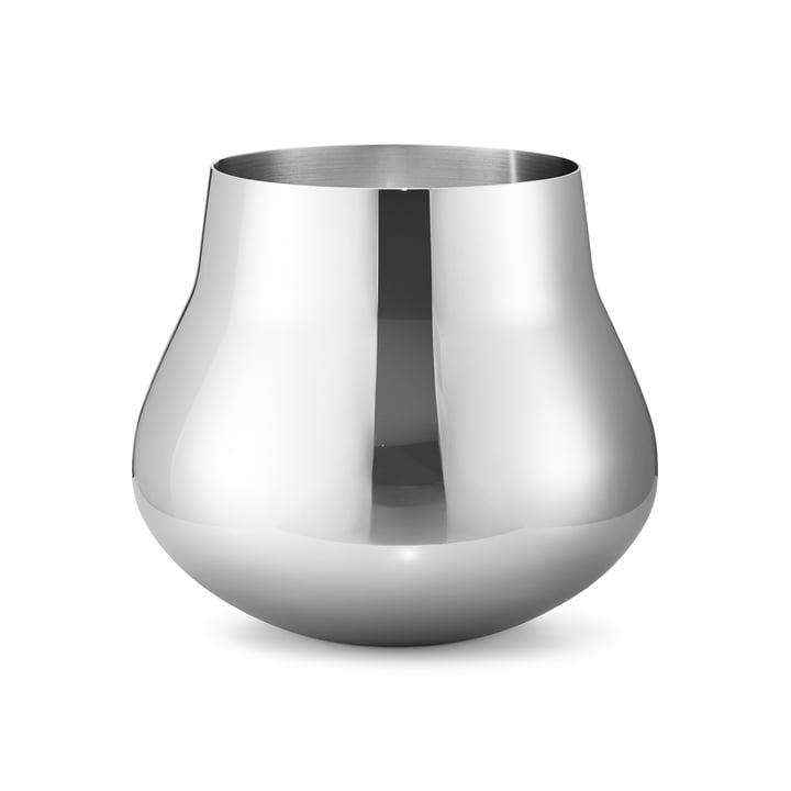 Sky Cooler Ø 25,8 cm from Georg Jensen stainless steel