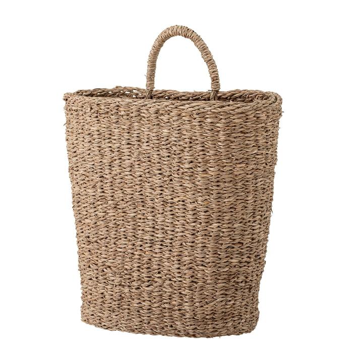 Nif Storage basket, seaweed from Bloomingville