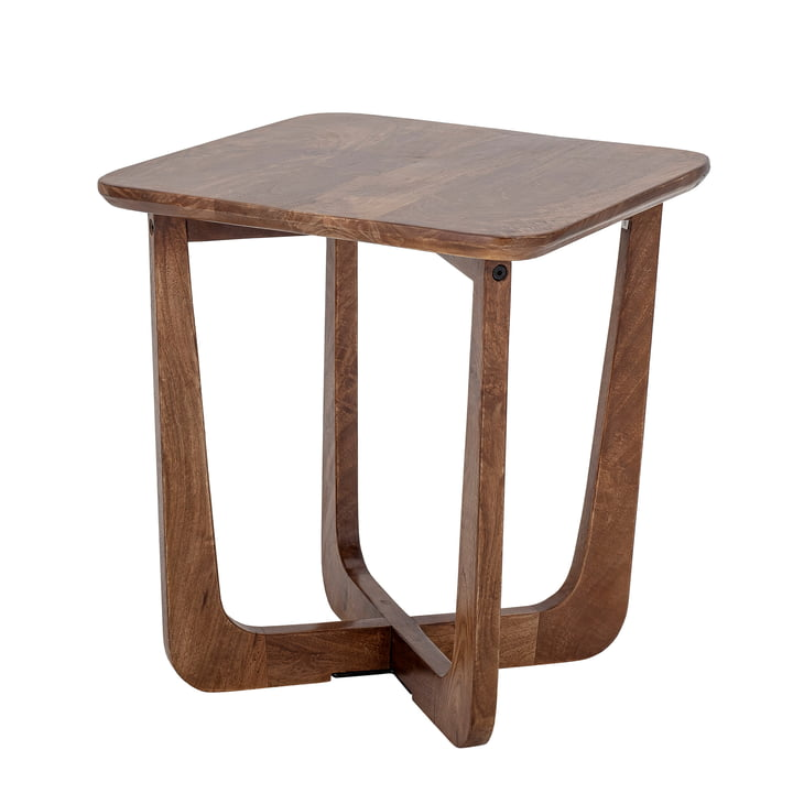 Bloomingville - Rine Side table, h 55 cm, mango wood